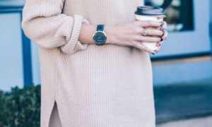 Что такое свитер и чем он отличается от джемпера, кардигана и свитшота?