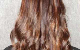 Темно-коричневый цвет волос: тона, подбор краски и особенности ухода