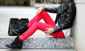 Модные сникерсы: описание с фото, модели