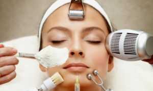 Как проводится комплексная чистка лица?