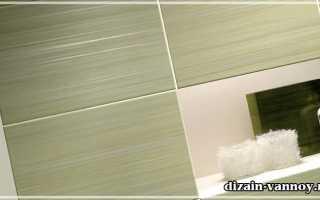 Итальянская плитка для ванной: лучшие производители и тонкости выбора
