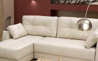 Прямые диваны: виды, размеры и правила выбора