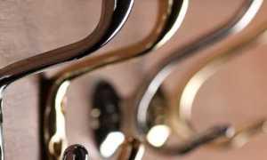 Настенные крючки для одежды в прихожую: какими бывают и как подобрать?