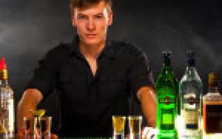 Резюме бармена: советы по составлению, ключевые пункты