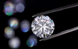 Какие бывают цвета алмазов?