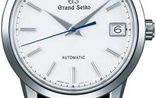 Женские часы Seiko: описание с фото, модели