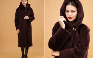 Пальто для полных женщин: с чем носить и как выбрать