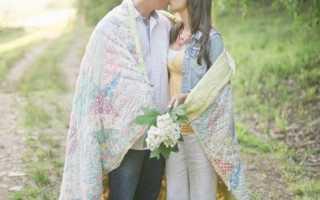 Когда и как отмечают ситцевую свадьбу?
