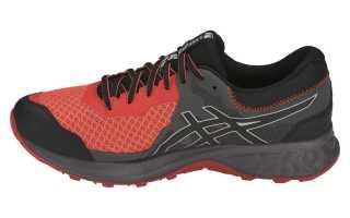 Кроссовки для бега по пересеченной местности: описание с фото, модели, отзывы