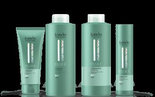 Все о профессиональной косметике для волос Londa Professional