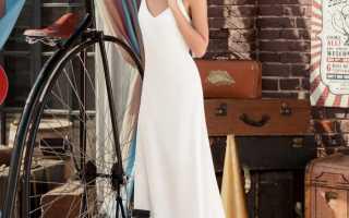 Cвадебные платья от Татьяны Каплун: фото