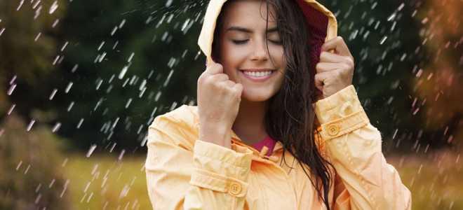 Прозрачные дождевики: описание с фото, модели, отзывы