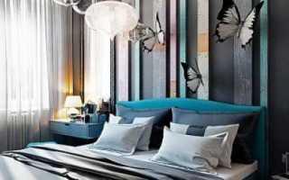 Глянцевые спальни: особенности, разновидности, выбор и нюансы ухода