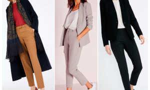 Платья в деловом стиле – для стильного образа на бизнес-встречах