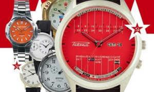 Женские наручные часы российского производства: описание с фото, модели