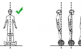 Гироскутеры 10 дюймов: особенности и советы по эксплуатации