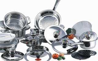 Старинная посуда: виды и нюансы выбора