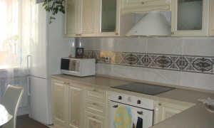 Дизайн кухни 9 кв. м: полезные рекомендации и интересные примеры