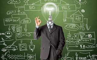 Словесно-логическое мышление: что это такое и как развить?