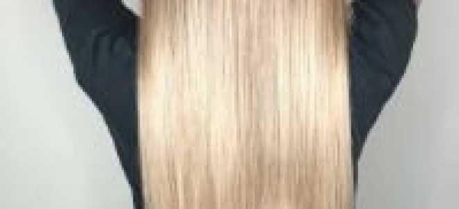 Особенности и отличия славянских волос для наращивания