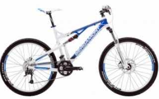 Велосипеды Bergamont: характеристики моделей