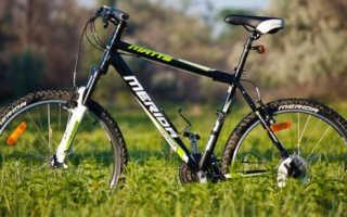 Велосипеды Merida: рейтинг моделей и советы по выбору
