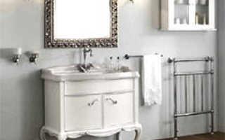 Мойдодыры для ванной комнаты: виды, размеры и секреты выбора