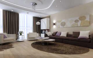Зеленая гостиная: оттенки, цветовые сочетания, рекомендации по оформлению