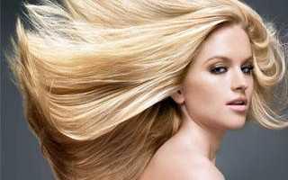 Выбираем челку для блондинки: модные тенденции и советы