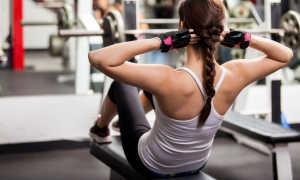 Перчатки для фитнеса: описание с фото, модели