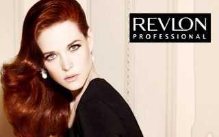 Все о красках для волос Revlon