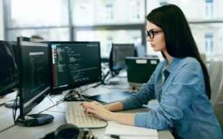 Техник-программист: описание профессии и должностная инструкция
