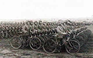 Обзор немецких велосипедов