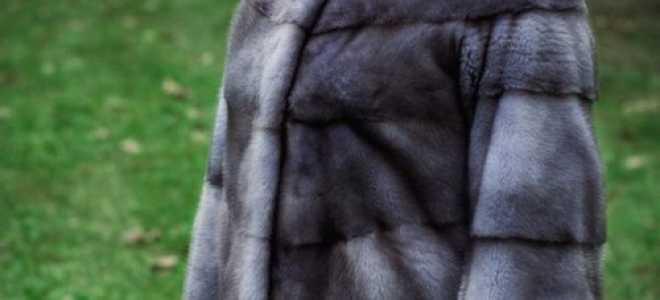 Норковое манто: описание с фото, модели, отзывы