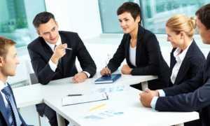 Стили делового общения
