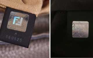 Сумки Fendi: с чем носить, фото