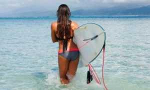 Купальники Decathlon: описание с фото, модели, отзывы