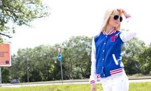 Кофта-американка: описание с фото, модели, отзывы